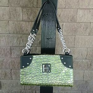 Miche Purse with 2 magnetic covers